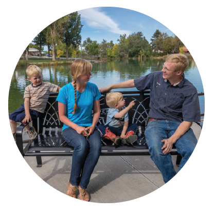 Durable Benches For Families-01