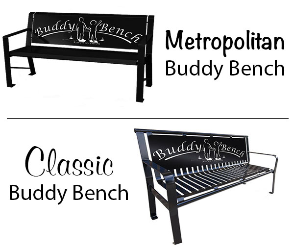 Buddy Bench Prices
