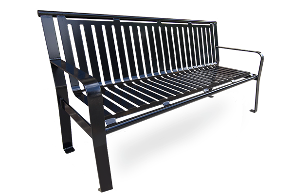Classic Bench Styles For Parks