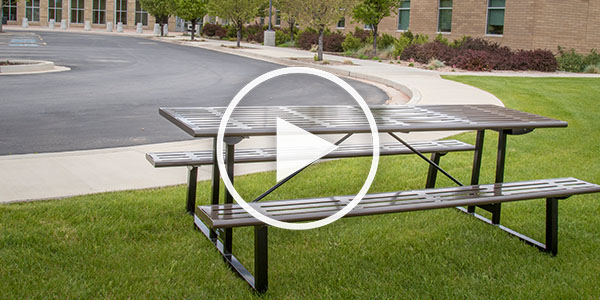 Durable Picnic Tables