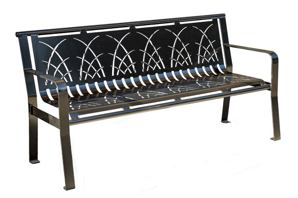 Contemporary-Bench-Simple