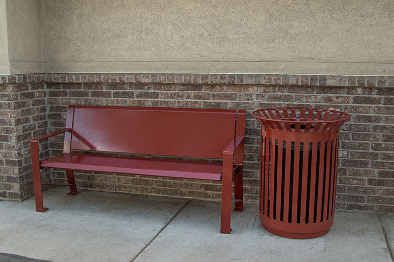 Swell Ut Commercial Outdoor Benches Custom Quality Site Furniture Theyellowbook Wood Chair Design Ideas Theyellowbookinfo